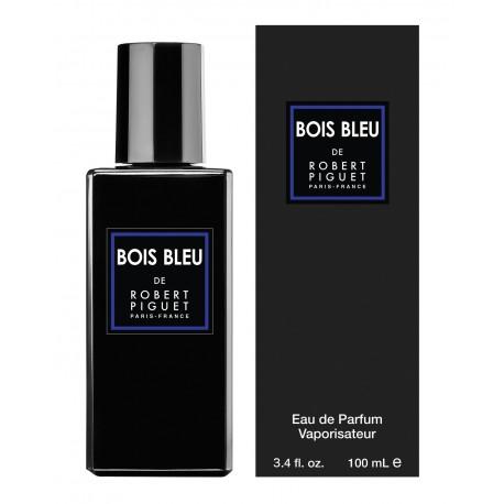 Robert Piquet - Bois Bleu