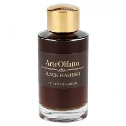 Black Hashish