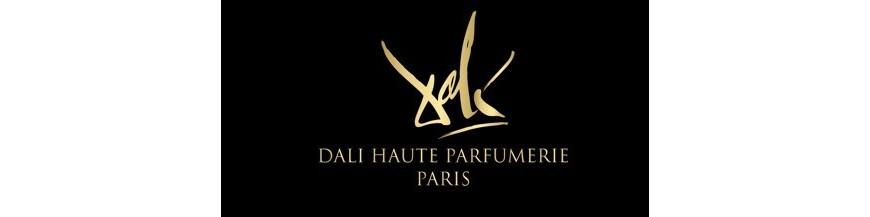 Dalí Haute Parfumerie Paris